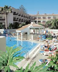 Appartementen Marino Tenerife