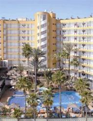 Appartementen Maritim Playa