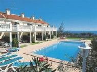 Appartementen Miramar Gran Canaria