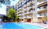 Appartementen Murillo