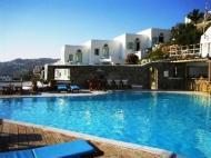 Appartementen Mykonos View