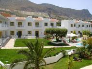 Appartementen Nikolas Villas Foto 1