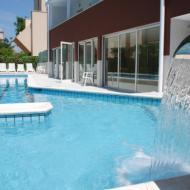 Appartementen Noha Suite Hotel Foto 1