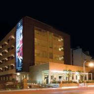 Appartementen Noha Suite Hotel Foto 2