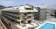 Appartementen Odissea Park Foto 2