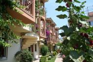 Appartementen Ozhan Foto 2