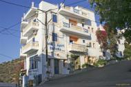 Appartementen Pallada