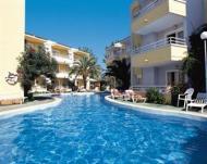 Appartementen Palm Garden Mallorca