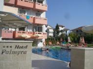 Appartementen Palmyra