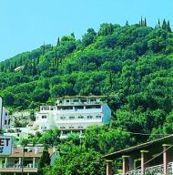 Appartementen Panorama Corfu