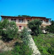 Appartementen Panorama Corfu Foto 2