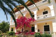 Appartementen Paradise Zakynthos