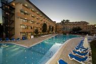 Appartementen Paraiso de Alcudia