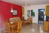 Appartementen Parque Tropical Foto 2