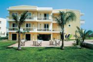 Appartementen Parthenis Beach Foto 2