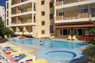 Appartementen Pavlos