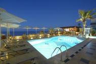 Appartementen Petradi Beach
