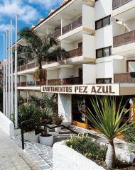 Appartementen Pez Azul Foto 2