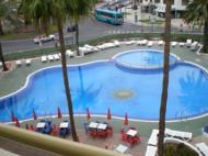 Appartementen Playa del Sol