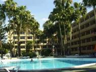 Appartementen Playa del Sol Foto 1