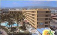 Appartementen Playa del Sol Foto 2
