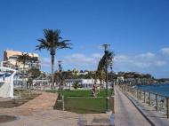 Appartementen Playa Feliz Foto 1