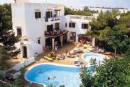 Appartementen Playa Ferrera