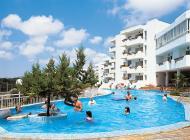 Appartementen Playa Ferrera Foto 1