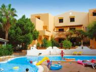 Appartementen Playa Ferrera Foto 2