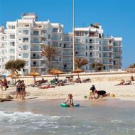 Appartementen Protur Cala Millor Playa