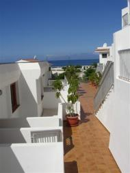 Appartementen Punta Negra Foto 1