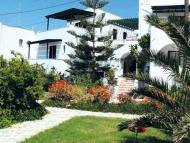 Appartementen Pyrgos Beach