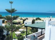 Appartementen Pyrgos Beach Foto 1