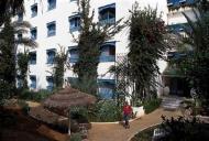 Appartementen Residence Hammamet Foto 1