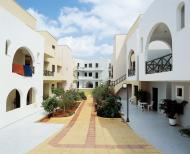 Appartementen Residence Villa's Foto 1
