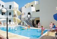 Appartementen Residence Villa's Foto 2
