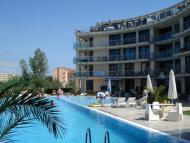 Appartementen Riviera Blue