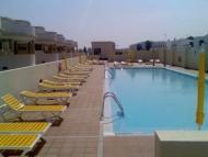 Appartementen Riviera Park Foto 1