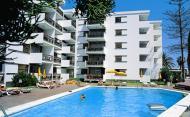 Appartementen Roca Verde Foto 2