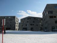 Foto van Appartementen Rocks Resort Zwitserland