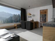 Foto van Appartementen Rocks Resort Laax