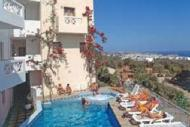 Appartementen Romantica Kreta
