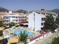 Foto van Appartementen Rosy Turkije