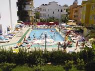 Foto van Appartementen Rosy Egeische kust