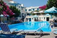 Appartementen Roussos Foto 1