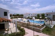 Appartementen Sa Caleta Playa