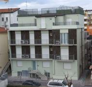 Appartementen Sabaudia