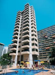 Appartementen San Diego Benidorm