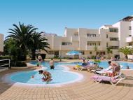 Appartementen Santa Eulalia