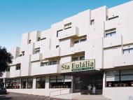 Appartementen Santa Eulalia Foto 2